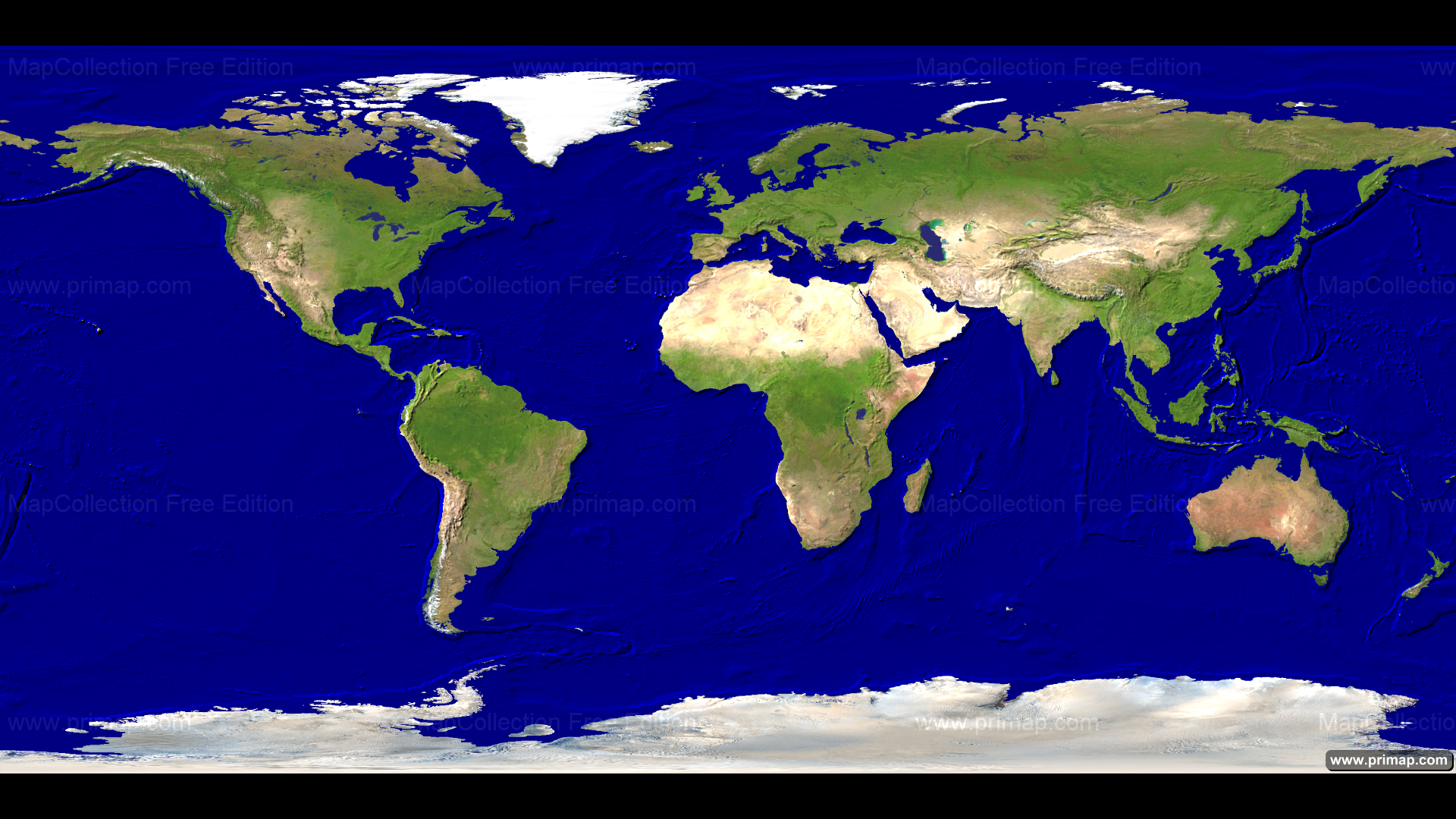 Primap world maps free edition gumiabroncs Images