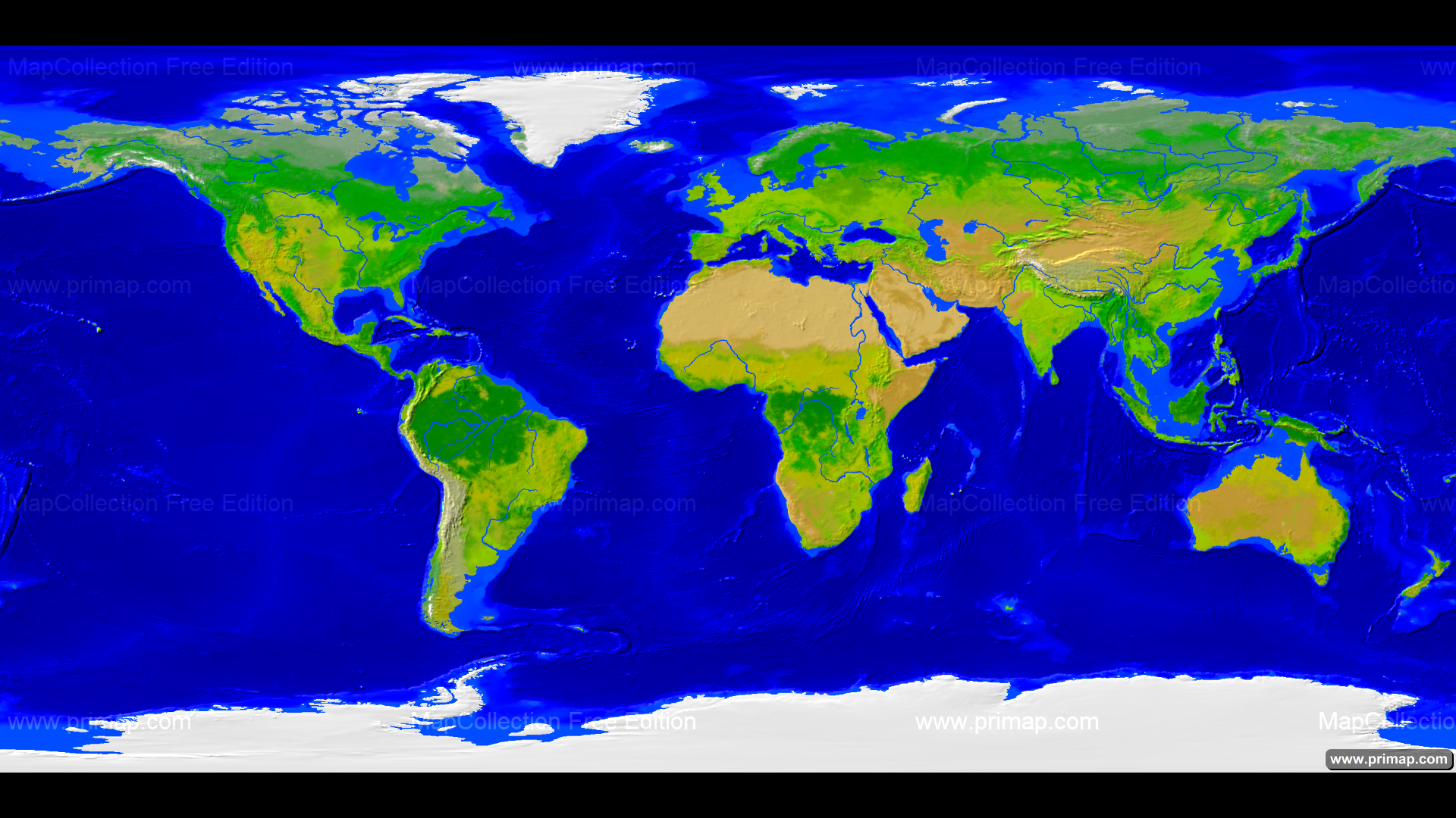 Primap world maps show map gumiabroncs Gallery