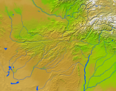 Afghanistan Vegetation 1200x948