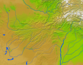 Afghanistan Vegetation 2400x1896