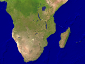 Africa-South Satellite 1600x1200