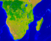 Africa-South Vegetation 1000x796