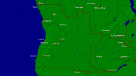 Angola Towns + Borders 1920x1080