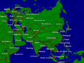 Asia Towns + Borders 1600x1200