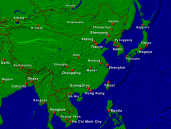 Asia-East Towns + Borders 1600x1200