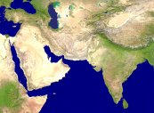 Asia-Southwest Satellite 4000x2918