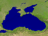 Black Sea Satellite 1600x1200