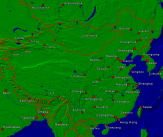 China Towns + Borders 1000x841