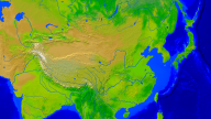 China Vegetation 1920x1080