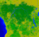 Congo Vegetation 2000x1892