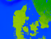 Denmark Vegetation 640x480