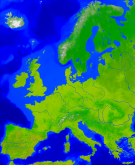Europe (Type 2) Vegetation 3258x4000