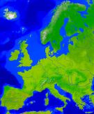 Europe (Type 2) Vegetation 814x1000