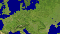 Europe-Central Satellite 1920x1080