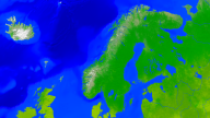 Europe-North Vegetation 1920x1080