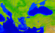 Europe-Southeast Vegetation 1000x599