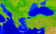 Europe-Southeast Vegetation 4000x2398