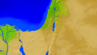 Israel Vegetation 800x450