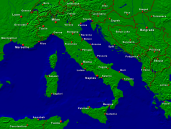 Italy Towns + Borders 1600x1200