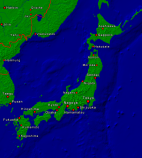 Japan Towns + Borders 721x800