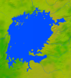 Lake Victoria Vegetation 543x600