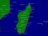Madagascar Towns + Borders 1600x1200
