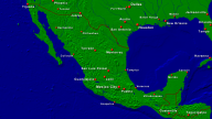 Mexico Towns + Borders 1920x1080