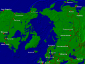 North pole Towns + Borders 1600x1200