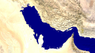 Persian Gulf Satellite 1600x900