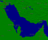 Persian Gulf Towns + Borders 1600x1342