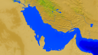Persian Gulf Vegetation 1600x900