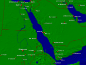 Red Sea Towns + Borders 1600x1200