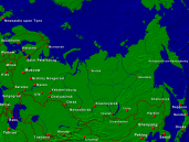 Russia Towns + Borders 1600x1200