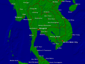 Thailand Towns + Borders 1600x1200