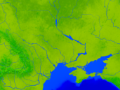 Ukraine Vegetation 1600x1200