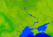 Ukraine Vegetation 2400x1676