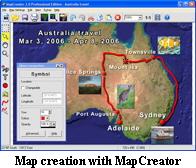 primap mapcreator